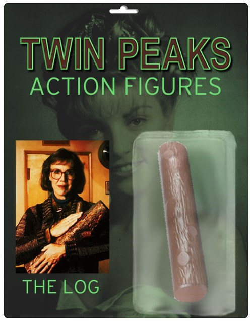 action figures,wtf,Twin Peaks