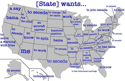 autocorrect united states map google