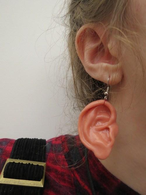 fashion wtf ears accessory earrings - 8013312512