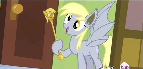 derpy hooves mlp season 4 twilicane - 8013483776