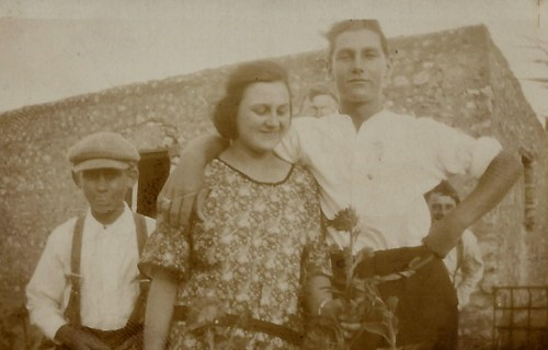 Romance Australia 1925