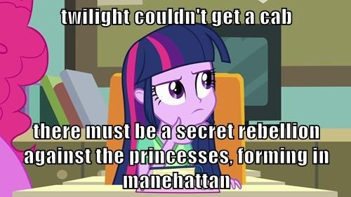 overanalyzing twilight twilight sparkle manehatten - 8013847040