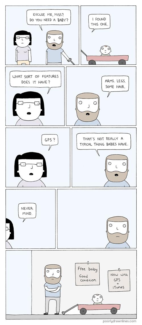 Babies,wtf,web comics