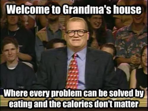 grandmas Memes whose line is it anyway - 8014027264