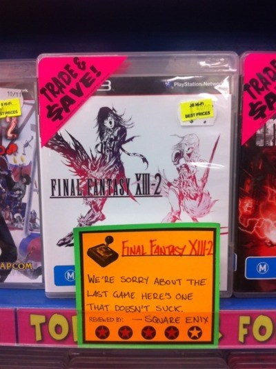 reviews,list,JB Hi-Fi,video games