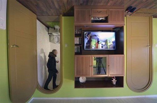 house,design,g rated,upside down,win