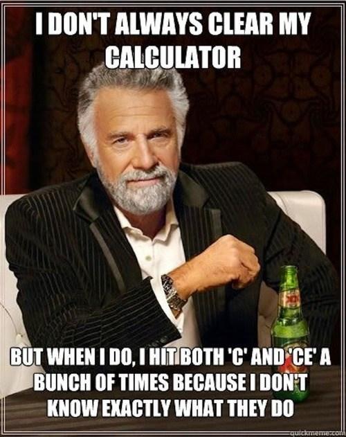 c ce calculator math funny - 8015255808