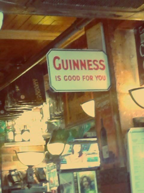 sign awesome guinness funny - 8015341056