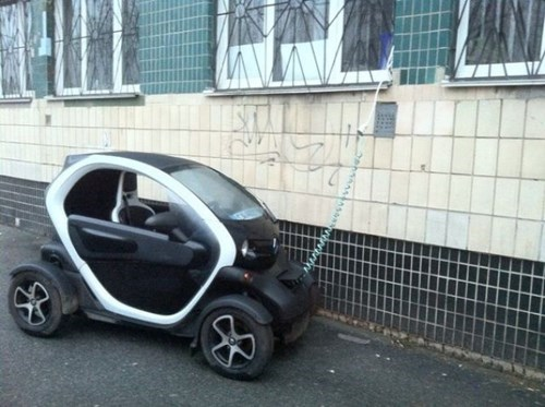 extension cords,electric cars,there I fixed it