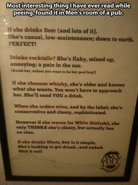 beer dating booze cocktails funny pubs sign women