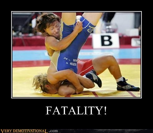 fatality face plant funny wrestling wtf - 8015431424