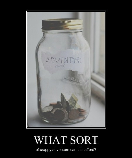 adventure awesome jar funny - 8015491328