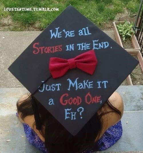 quotes,graduation,doctor who