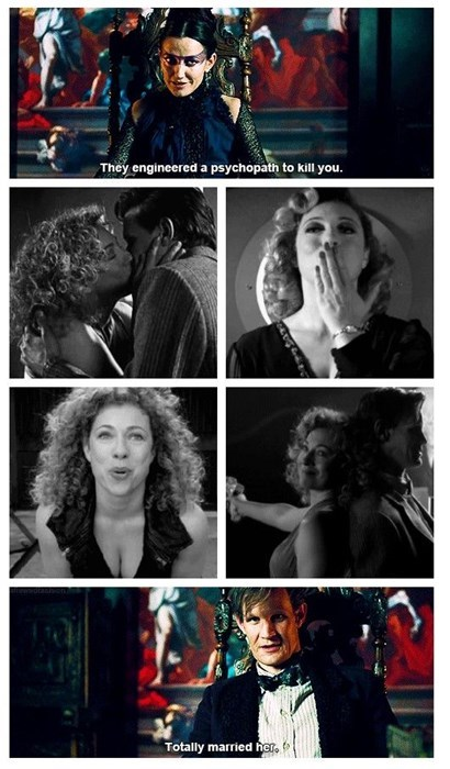 christmas special 11th Doctor doctor who River Song - 8015585280