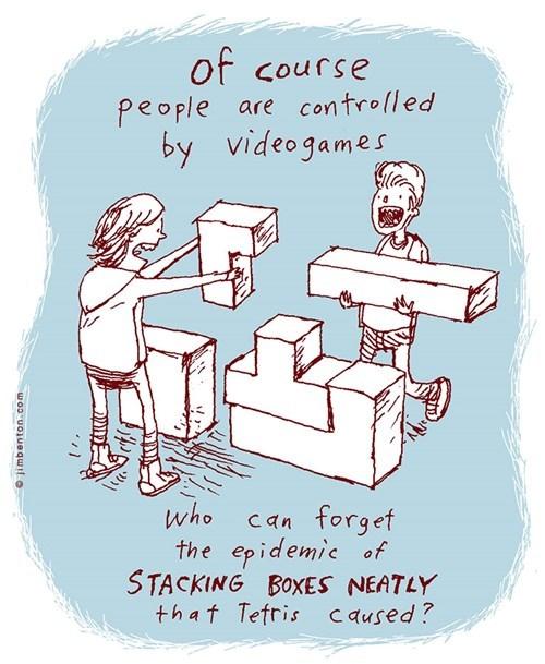 jim benton tetris web comics - 8015600384