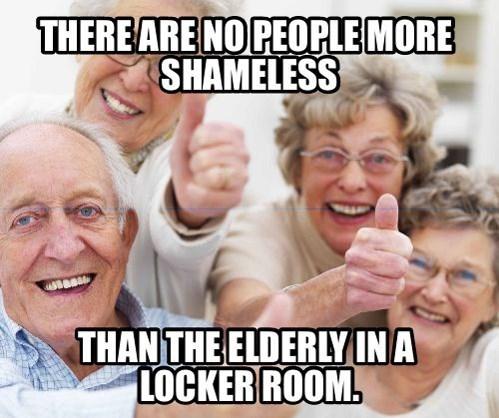 gym elderly old people - 8015661312