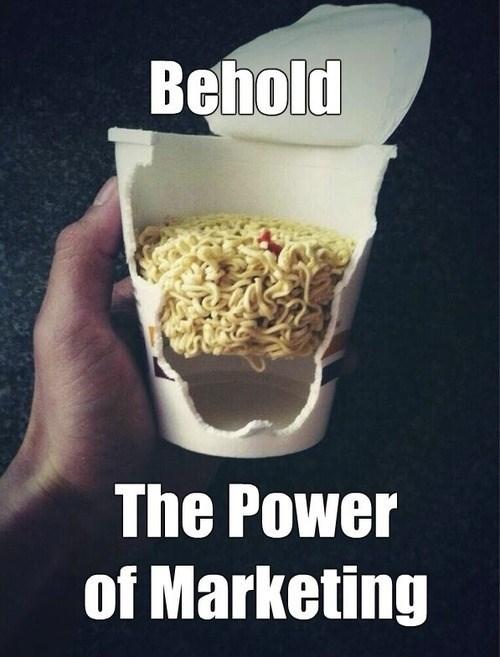 noodles ramen marketing monday thru friday g rated - 8015698176