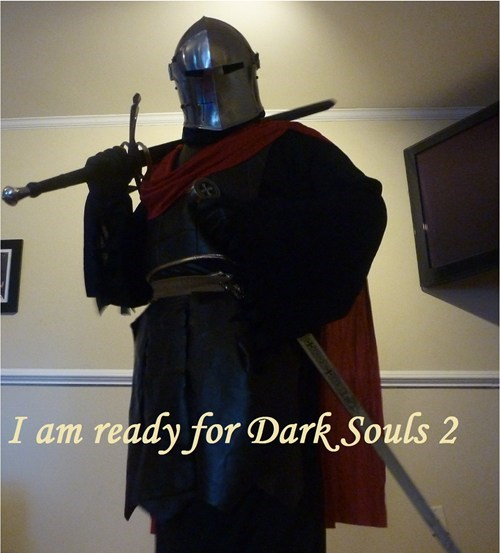 cosplay dark souls 2 - 8016162048