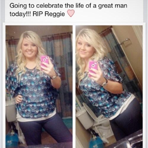 selfie,funeral selfies,funerals