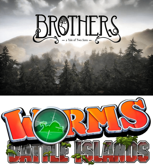 worms playstation playstation plus ps plus brothers Video Game Coverage - 8016916224