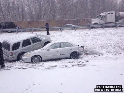 list,snow,janus,cars,new york,winter,fail nation,g rated