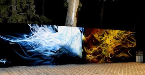 art design Street Art hacked irl - 8017180928
