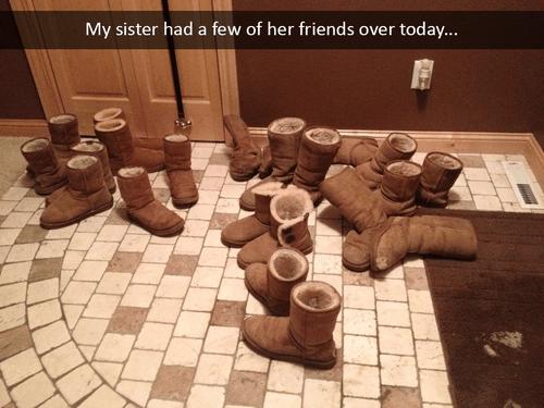 fashion boots uggs - 8017335040