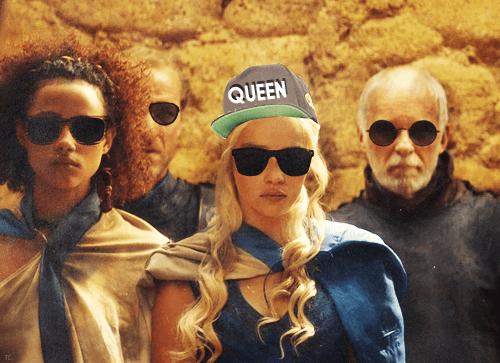 hbo Daenerys Targaryen Game of Thrones - 8017385216