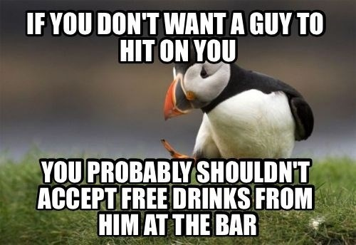 dating Memes unpopular opinion puffin - 8017396224
