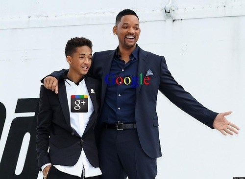 celeb,google,google+,will smith,google+,google+,google+