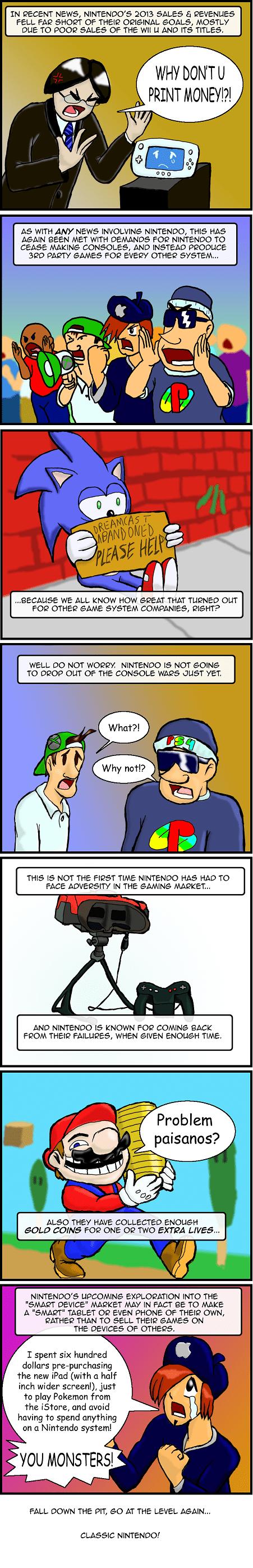 rage nintendo web comics - 8018371072