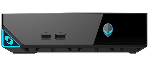 steam,news,steam machine,pc gaming,alienware,Video Game Coverage
