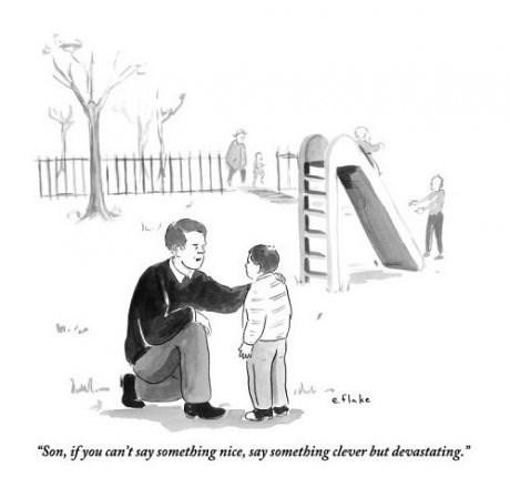 kids advice parents web comics - 8018502656