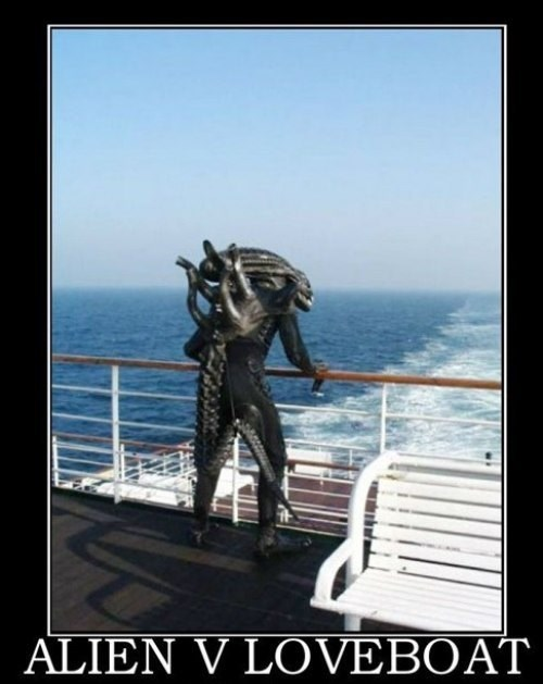 love boat,Aliens,wtf,movies,funny