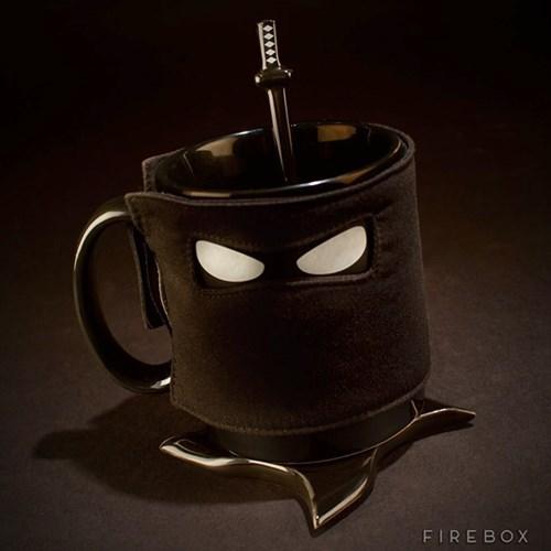 design,mug,ninja