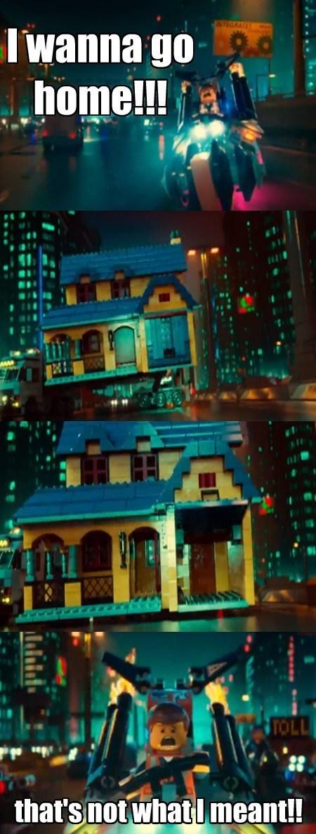 lego movie lego - 8018989312