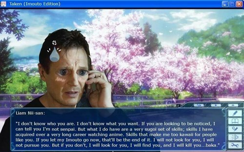 anime dating sim kawaii liam neeson taken dating - 8019102464