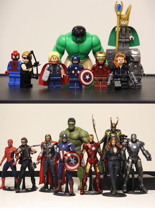 avengers marvel superheroes toys - 8019770112