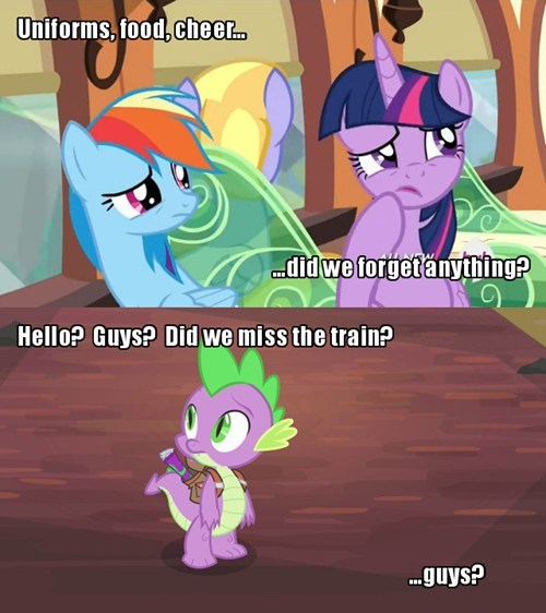spike Home Alone twilight sparkle - 8019936512