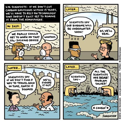 comics ignore science funny - 8020182016