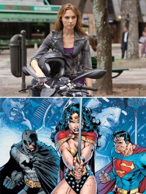 justice league wonder woman gal gadot - 8020244736