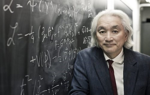 scientist birthday Michio Kaku