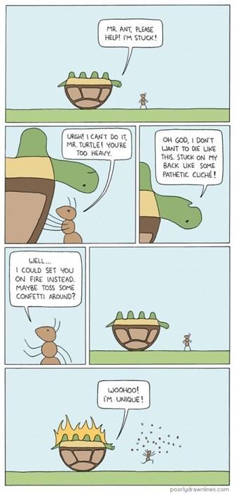 turtles sad but true web comics - 8020479488