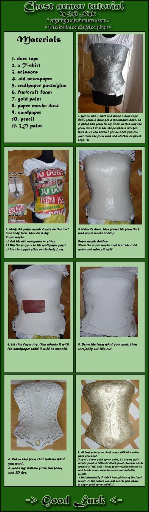 cosplay DIY - 8020551680