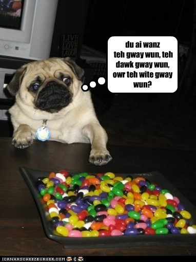 dogs jelly beans featured user Sandy_Sunball - 8020619008