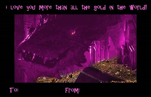 Purple - iLove you More tHaN aLL tHe goLd iN tHe Wop Ld! FroM Го: