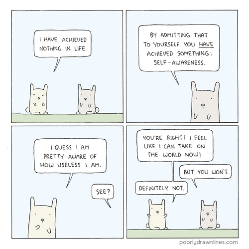 sad but true futile rabbits web comics - 8020773888