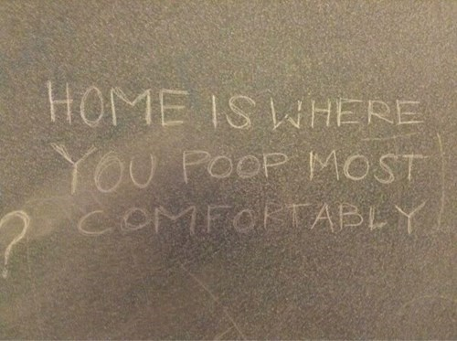 chalk,truth,poop