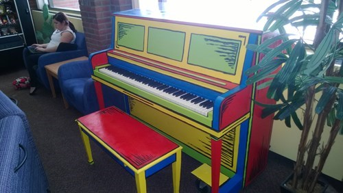piano design cute paint job g rated win - 8020961536