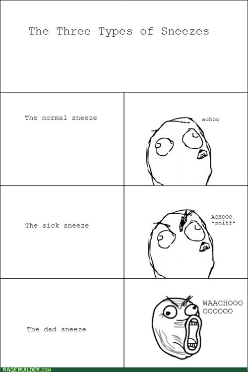 dads sneezes - 8021015040